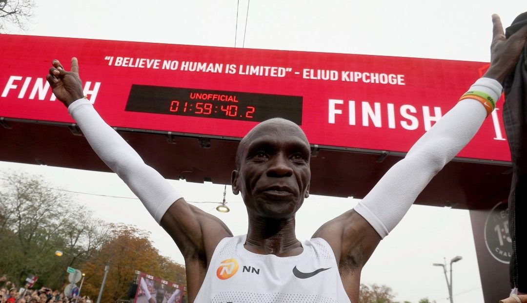 La négociation active, aussi difficile que de courir un marathon en moins de 2 heures!