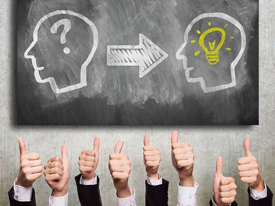 Le savoir-être : la clé de votre réussite