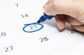 Le fameux mythe des 21 jours