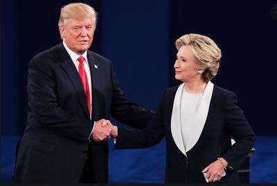 DonaldTrump, le plus grand des présidents américains?