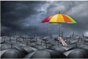 Baisse de la Bourse: Don't stop believin'