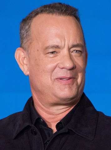 Prendre exemple sur Tom Hanks