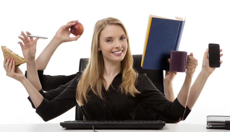 Le mythe du multitâche